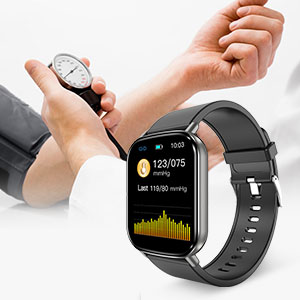 All day blood pressure auto monitor