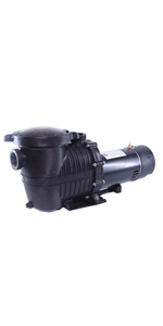 2HP In Ground Swimming Pool Pump