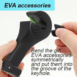 EVA accessories