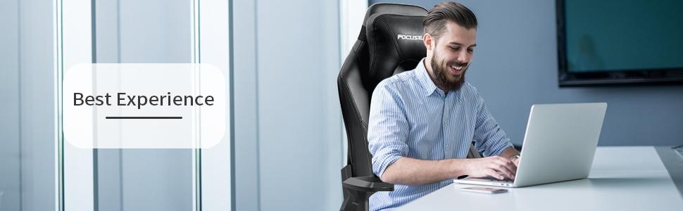 Professional Office Chair