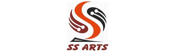 SS Arts Logo