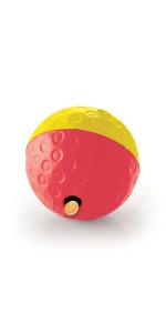 Nina Ottosson Outward Hound Treat Tumble Puzzle Toy for Dogs dispenser ball Game