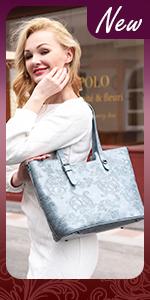 totes handbag purse
