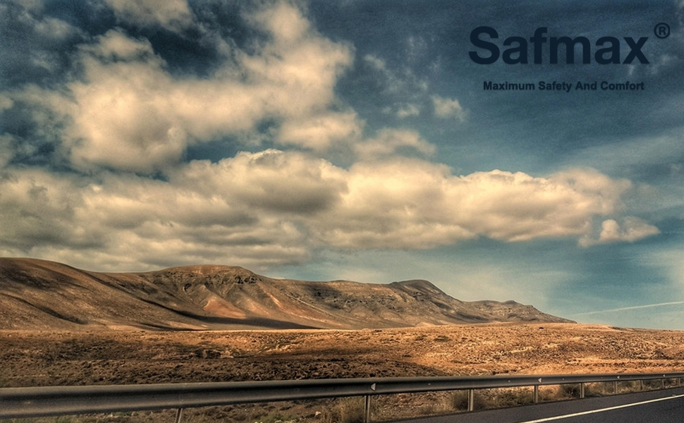 Safmax Logo