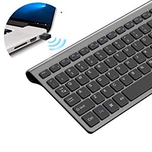 Wireless Keyboard4