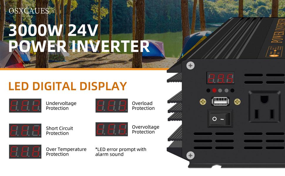 24v inverter