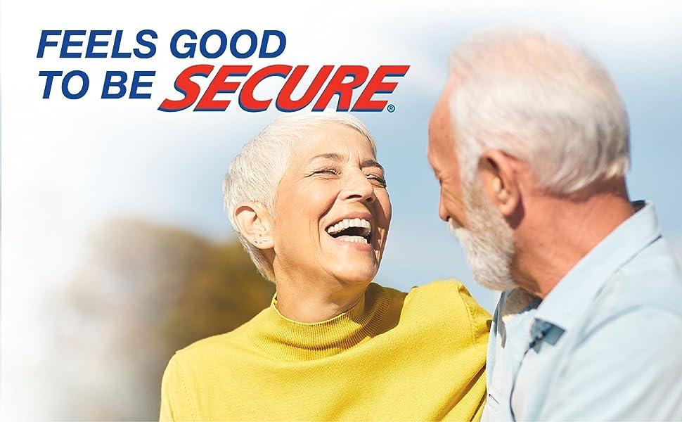 Secure lifestyle image