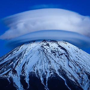 【Amazon.co.jp 限定】神気 新・富士山景