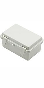 waterproof project box