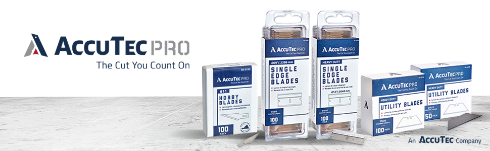 AccuTec Pro