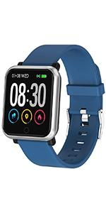Smart watch for men and women