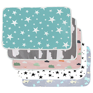 Waterproof Diaper Changing Pad