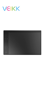 VEIKK A30  drawing tablet