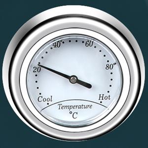 Affichage de la température