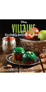 Devilishly Delicious Cookbook