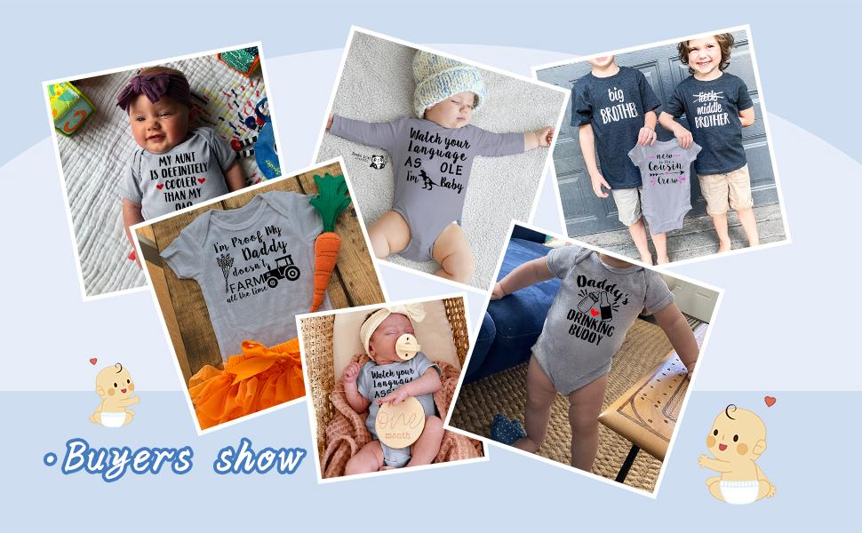 onesies for baby
