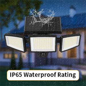 IP65 Waterproof lights