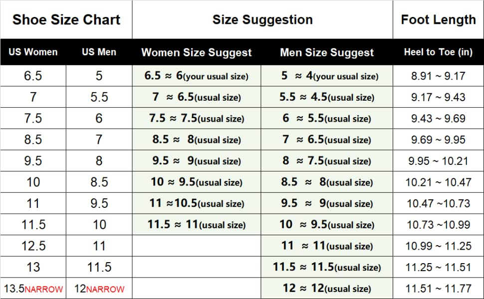 Our Peloton compatible shoes run small, please follow our size suggestion to buy the fittest one.