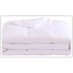 down alternative comforter for all seasons