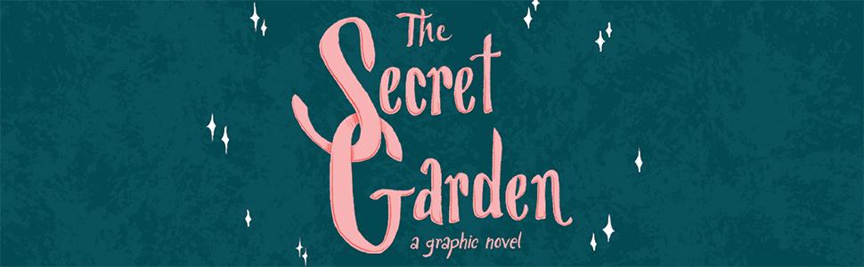 The Secret Garden - banner