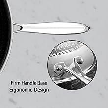 heat resistant handle