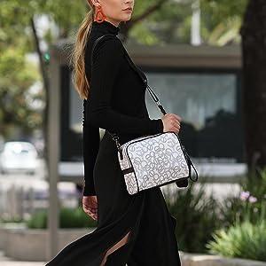 Cloe, fashion, handbag, quality, wallet purses for women crossbody, matching purse wallet women