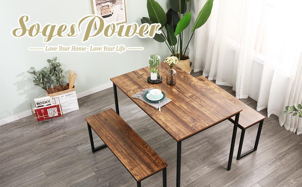 bad table set