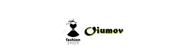 Oiumov Summer Dresses for Women