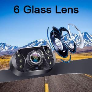 backup camera monitor kit