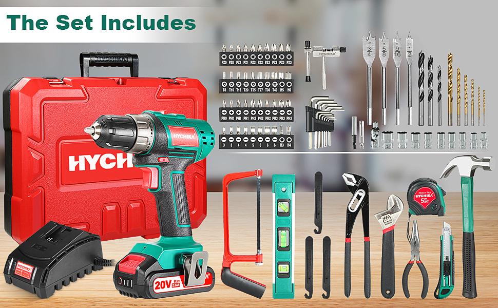 tool sets for men power tool set home improvement items