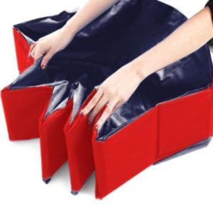 Foldable design,Easy to storage