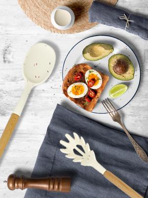 Cooking Utensils for Nonstick Cookware
