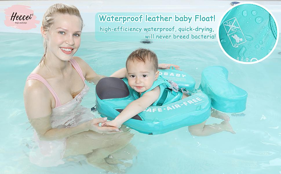 Add Tail Mambobaby baby float