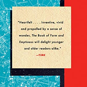 Time says, Heartfelt... inventive, vivid and propelled by a sense of wonder.
