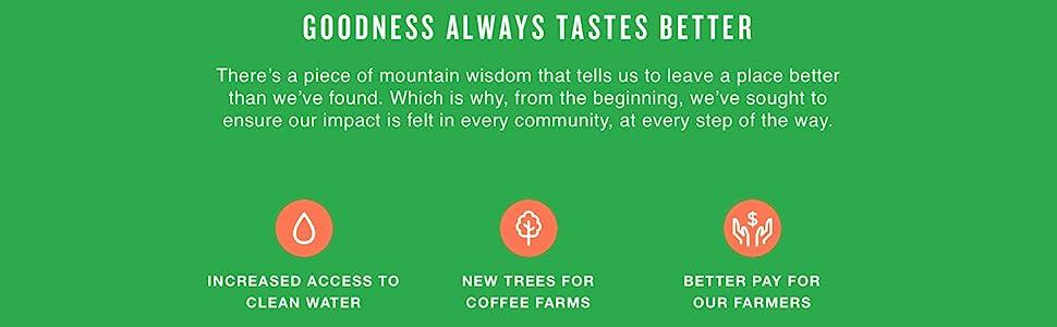 Green Mountain Coffee Roasters Coffee