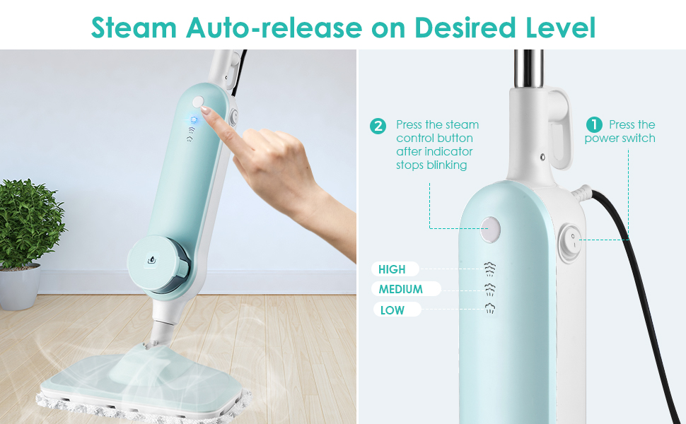 electric mop steam mops for tile and hardwood