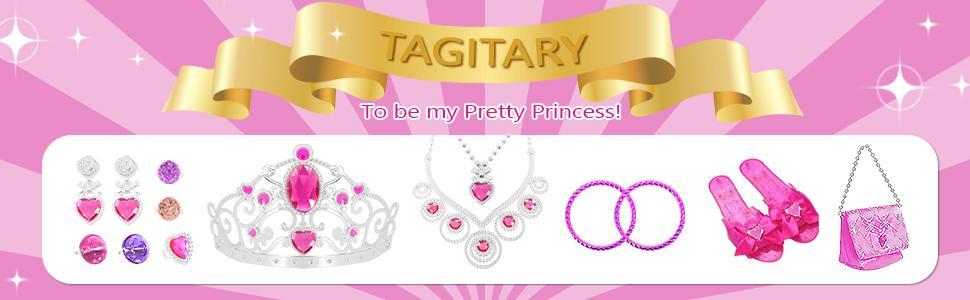 jewelry toy set