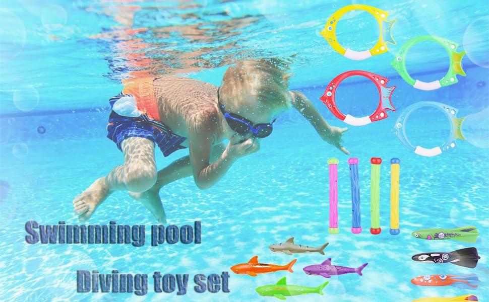 pool toy 9