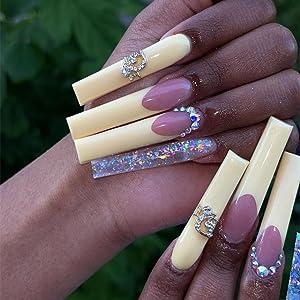 false nail tips