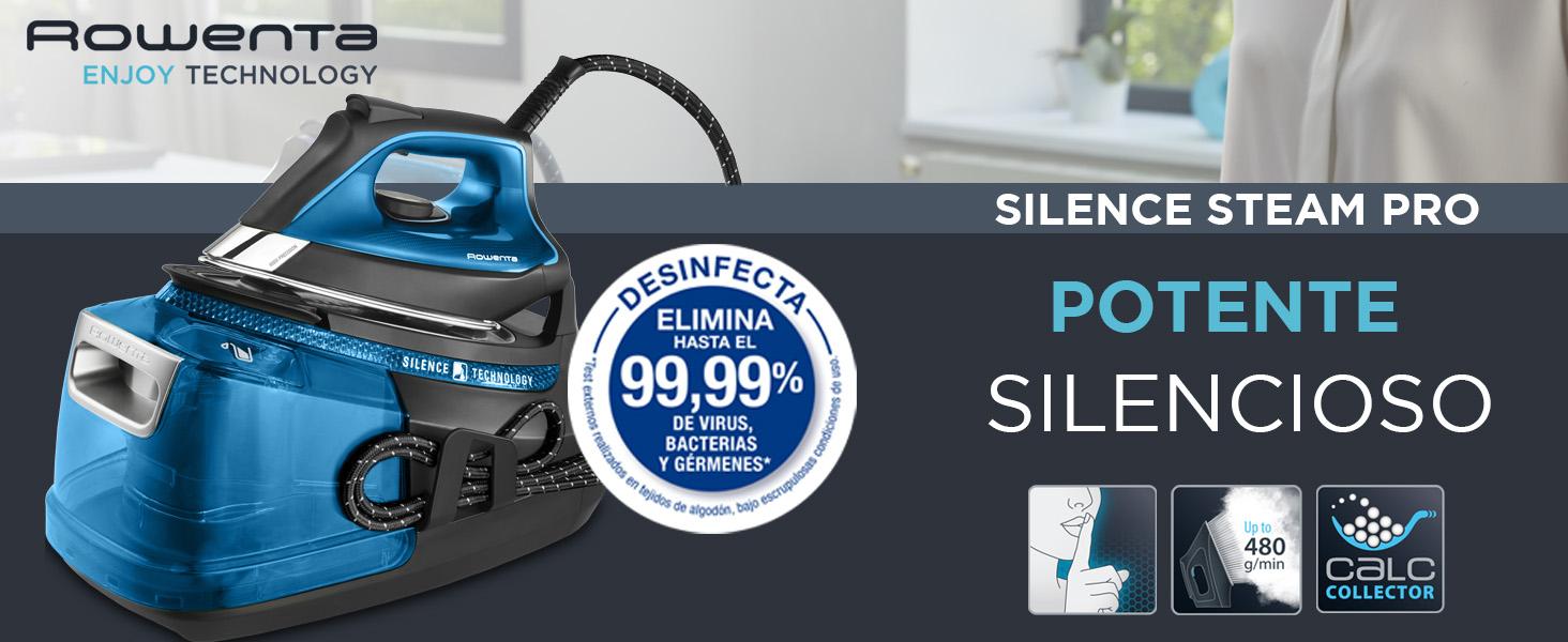 Silence Pro
