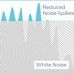 White noise sound machine soothing sounds sleep noise blocking nature sounds office privacy travel