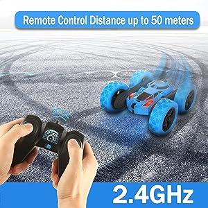 Hamdol Remote Control Car