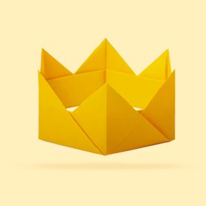 Origami Tissues