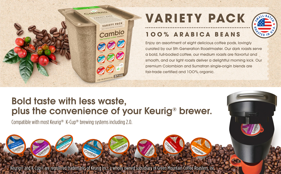 Recyclable Kcups Organic Pods coffee pods k cups fair trade organic cup for keurig recycle variety