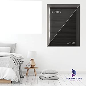 Light blocking channel for blackout window shades
