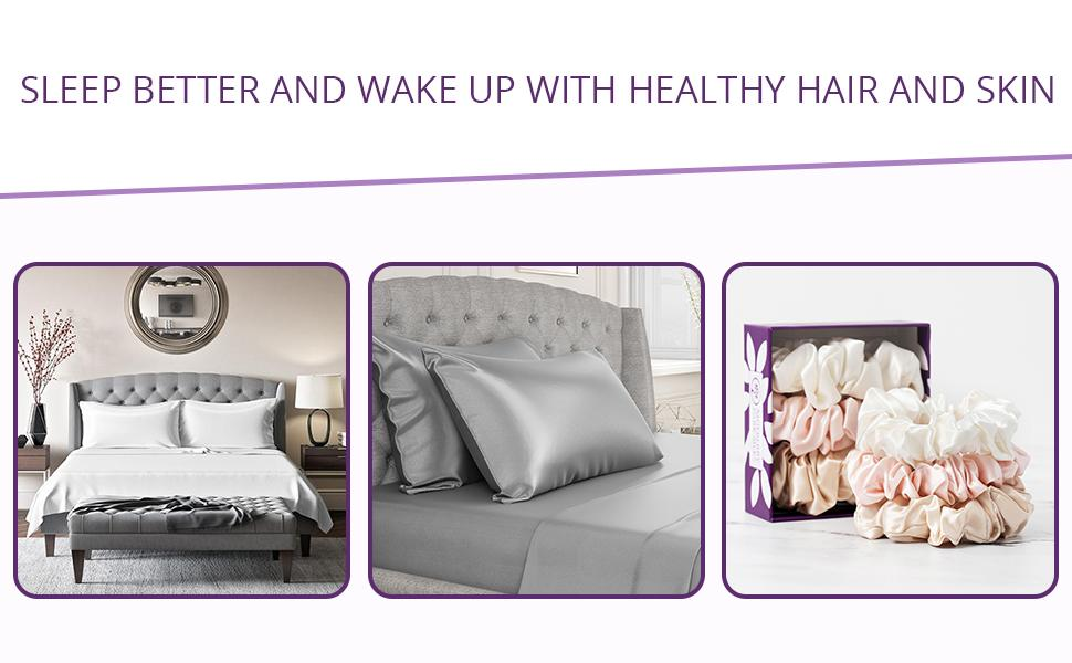 ultra-smooth women's acne amino bed bedding beddings beneficial benefit body breathable