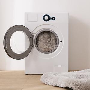 machine washable dog bed