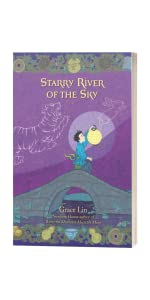 Starry River of the Sky by Grace Lin
