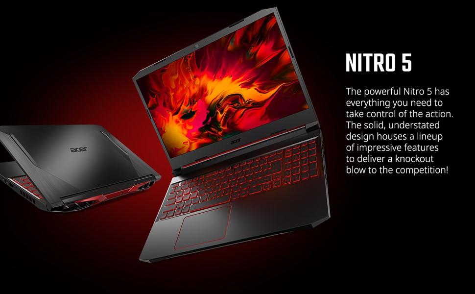 Nitro 5 Gaming