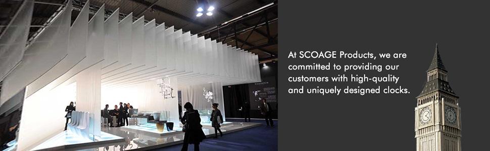 Brand scoage  story